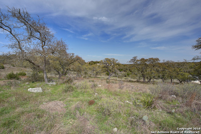 Comal County Residential Lots & Land For Sale: 1218 Pinot Noir
