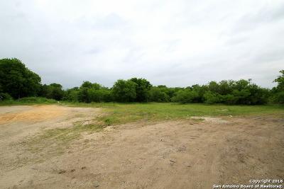San Antonio Residential Lots & Land New: 5223 Efron