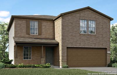 San Antonio Single Family Home New: 10407 Castello Canyon
