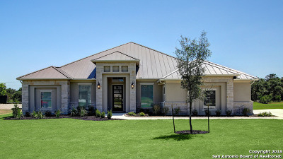 New Braunfels Single Family Home Price Change: 905 Coolabah Avenue