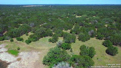 Hondo Farm & Ranch For Sale: 0000 County Road 251