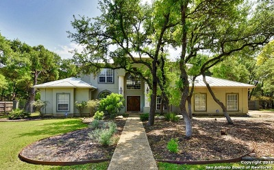 Bexar County, Kendall County Single Family Home New: 203 Kendall Pkwy