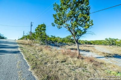 Boerne Residential Lots & Land New: 1775 Silver Hills Dr
