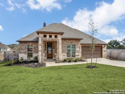 Bexar County, Kendall County Single Family Home New: 28110 Versant Hills