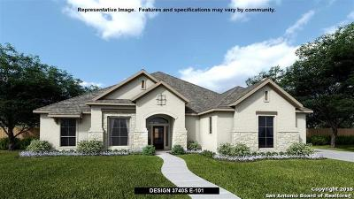 Single Family Home New: 1398 Merlot