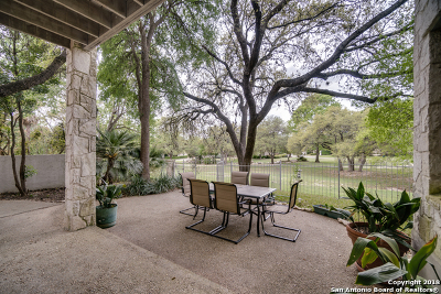 San Antonio Single Family Home New: 5 Waterford Gln