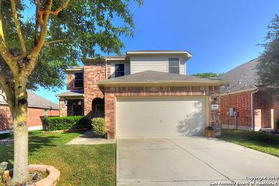 Cibolo Single Family Home New: 508 Saddlehorn Way