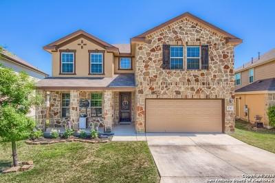 San Antonio Single Family Home New: 3727 Forsythia