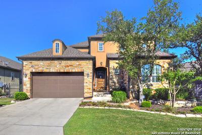 Single Family Home For Sale: 22542 Alabado