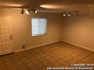 Single Family Home For Sale: 102 Vassar Ln #3