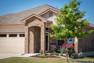 New Braunfels Single Family Home New: 870 Pecan Pt
