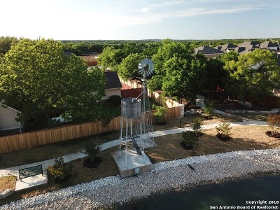 New Braunfels Single Family Home New: 636 Wipper