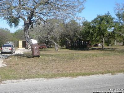 Castroville Farm & Ranch For Sale: 123 Cr 5720 Cr 5720