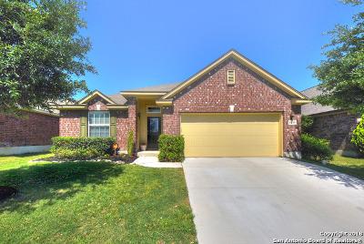 San Antonio Single Family Home New: 8419 White Mulberry