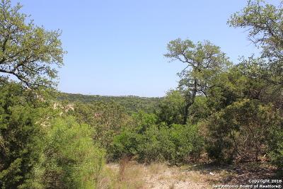 San Antonio Residential Lots & Land New: 17518 Rancho Diana