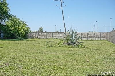 San Antonio Residential Lots & Land New: 218 Rehmann St