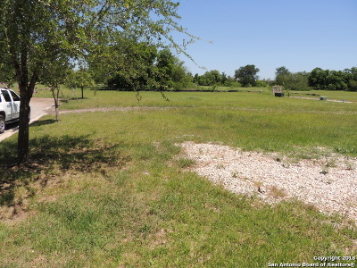 Comal County Residential Lots & Land For Sale: 937 Academy Ave