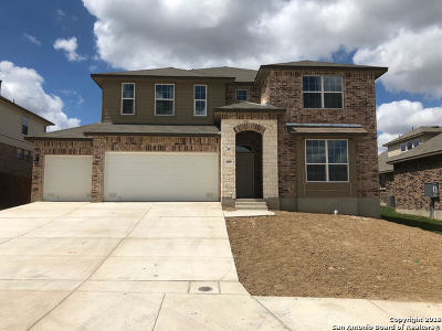 Cibolo Single Family Home For Sale: 409 Blaze Moon