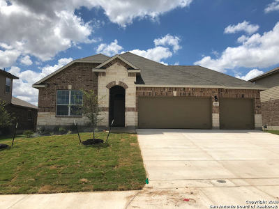 Cibolo Single Family Home For Sale: 645 Minerals Way