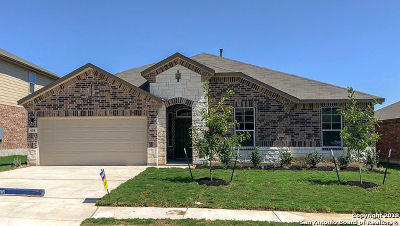 Cibolo Single Family Home For Sale: 656 Minerals Way
