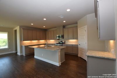 Single Family Home New: 13822 Prosper Oaks