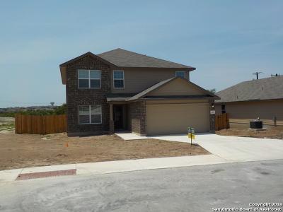 San Antonio Single Family Home New: 1433 Slate Canyon