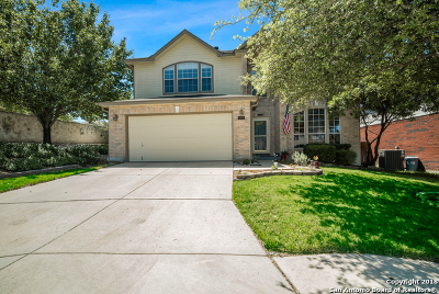 Bexar County Single Family Home New: 506 Shannon Rose