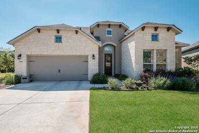 Single Family Home For Sale: 23011 Diamante