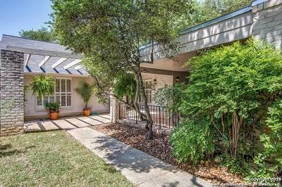 San Antonio Single Family Home New: 11529 Whisper Valley Street