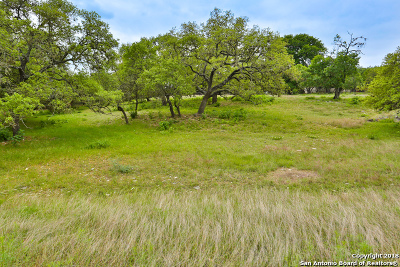 Fair Oaks Ranch Residential Lots & Land For Sale: 8534 Raintree Woods Dr