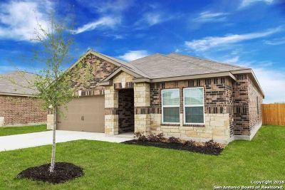 New Braunfels Single Family Home New: 238 Azalea Way