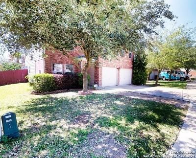 Schertz Single Family Home New: 1616 Mountain Brook