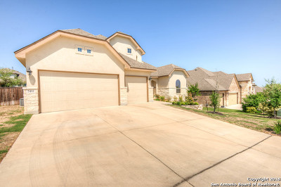 San Antonio TX Single Family Home New: $449,900