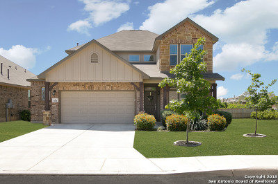 San Antonio TX Single Family Home New: $299,999