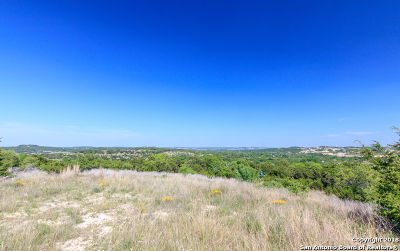 San Antonio Residential Lots & Land For Sale: Huntress Ln