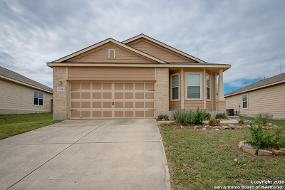 Bexar County, Medina County Single Family Home New: 11130 Durham Bend