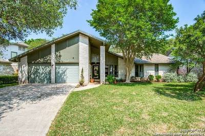 San Antonio Single Family Home New: 2819 Bee Cave St