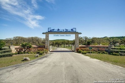 Boerne Farm & Ranch For Sale: 415b State Highway 46 W