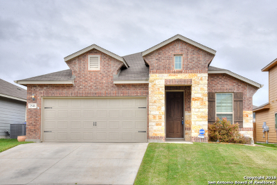 Single Family Home For Sale: 2546 Middleground