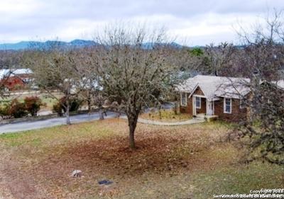Bandera County Single Family Home For Sale: 235 Post Oak St