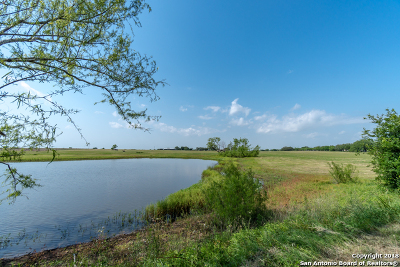 Guadalupe County Residential Lots & Land For Sale: Tract 1 Fm 775