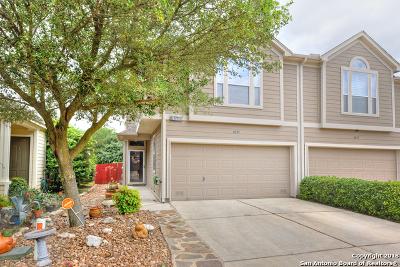 San Antonio Single Family Home New: 6839 Terra Rye