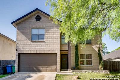 Single Family Home New: 9215 Bowen Dr