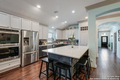 San Antonio Single Family Home New: 12507 Adams Ranch