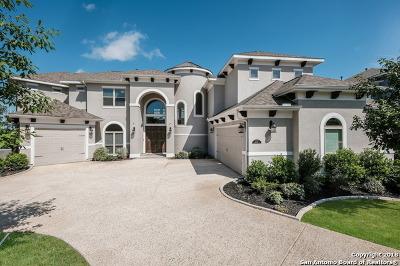 San Antonio Single Family Home New: 2718 Caledonian Ct