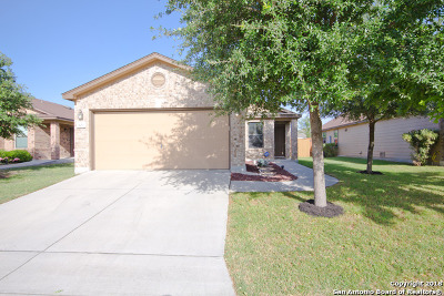 San Antonio TX Single Family Home New: $164,999