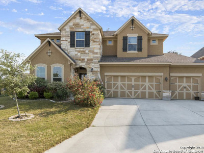 San Antonio TX Single Family Home New: $399,999