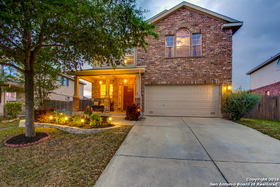 Cibolo Single Family Home New: 404 Dove Wing