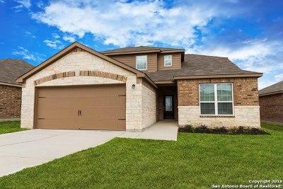 New Braunfels Single Family Home New: 210 Azalea Way
