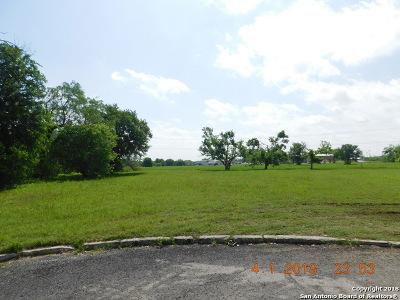 La Vernia Residential Lots & Land For Sale: 137 Hillcrest Dr